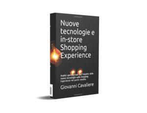 Libro Shopping Experience e tecnologia